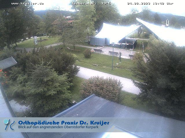 Oberstdorf Tue. 20:52