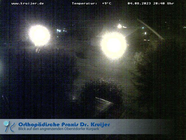 Oberstdorf Tue. 21:52