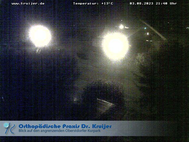 Oberstdorf Tue. 22:52