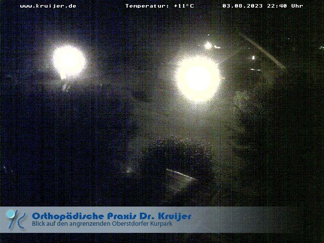 Oberstdorf Tue. 23:52
