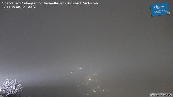 Obervellach Tue. 00:18