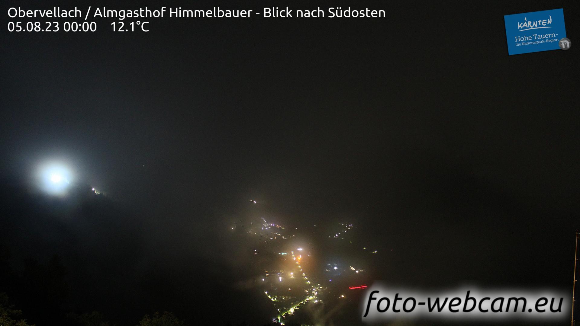 Obervellach Fr. 00:27