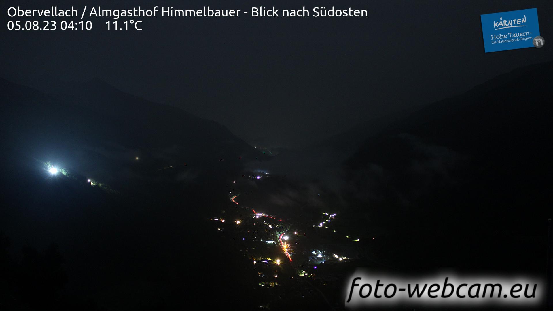 Obervellach Fr. 04:27