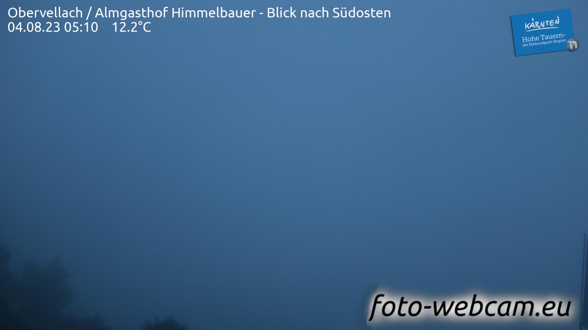 Obervellach Fr. 05:27