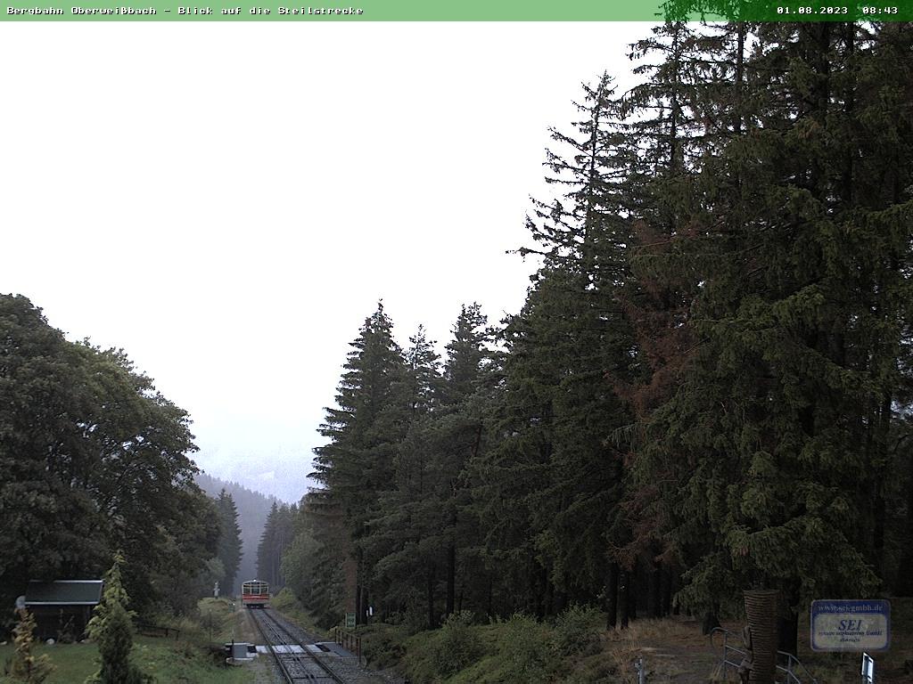 Oberweißbach Mon. 09:03