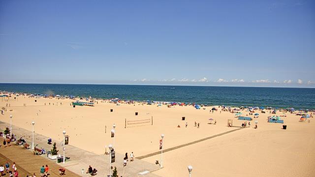 Plim Plaza Ocean City Md Webcam