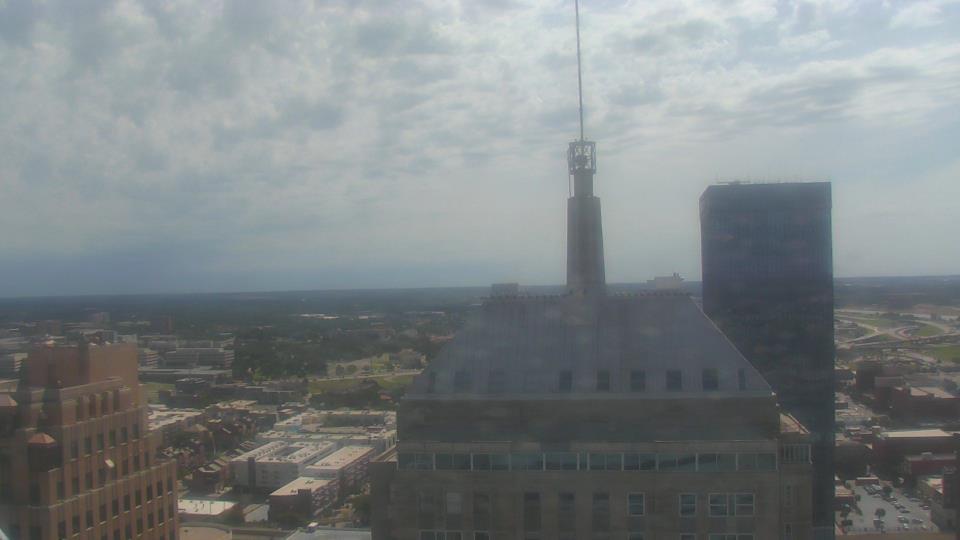 Oklahoma City, Oklahoma Sa. 11:16