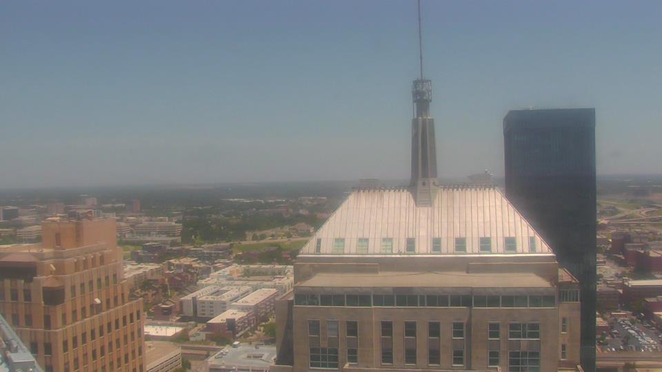 Oklahoma City, Oklahoma Sa. 14:16