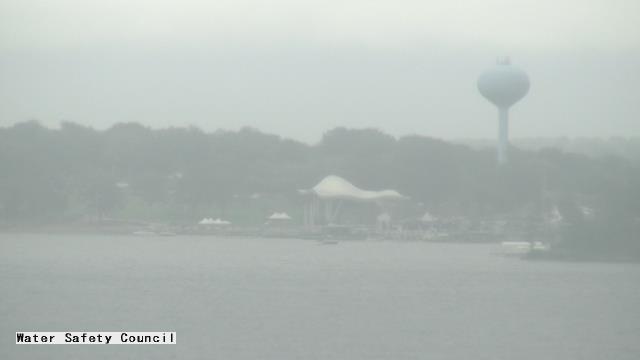 Okoboji, Iowa Fri. 13:53