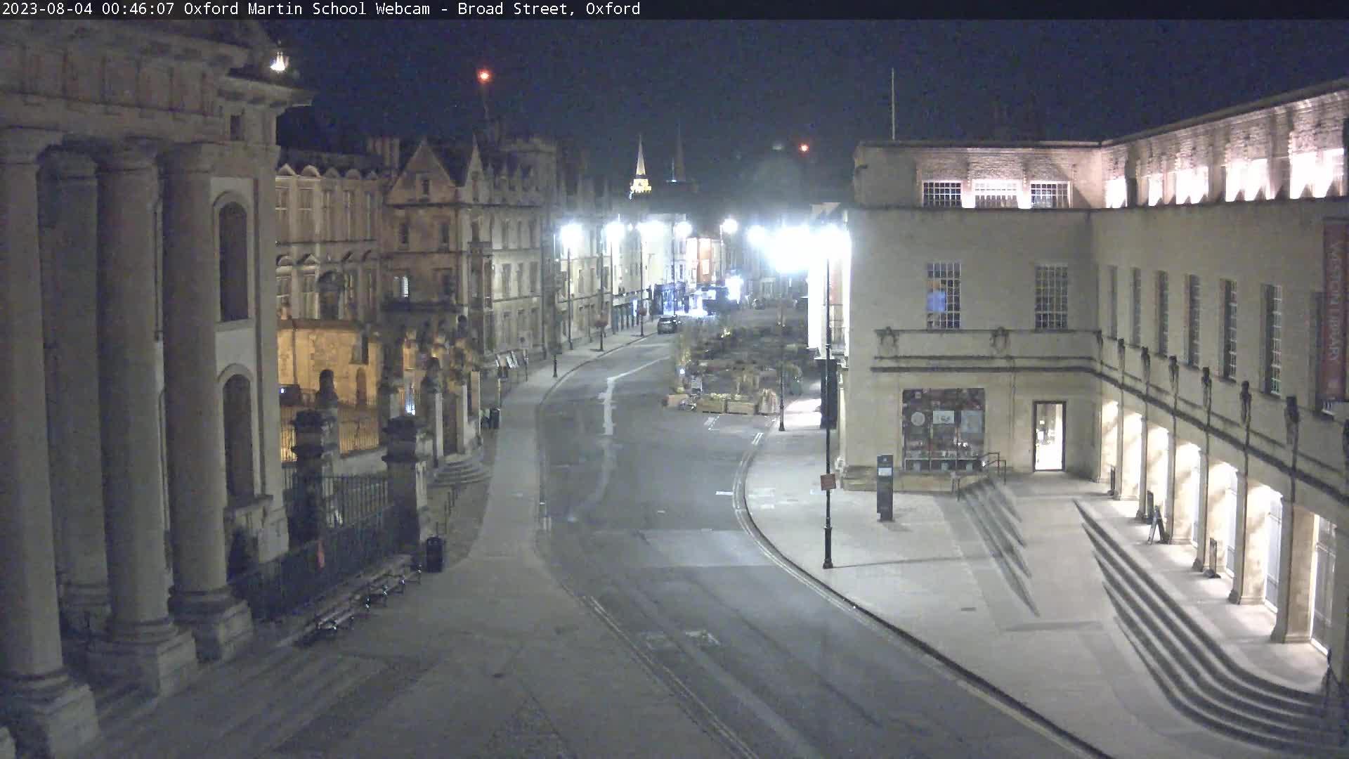 Oxford Sun. 00:46