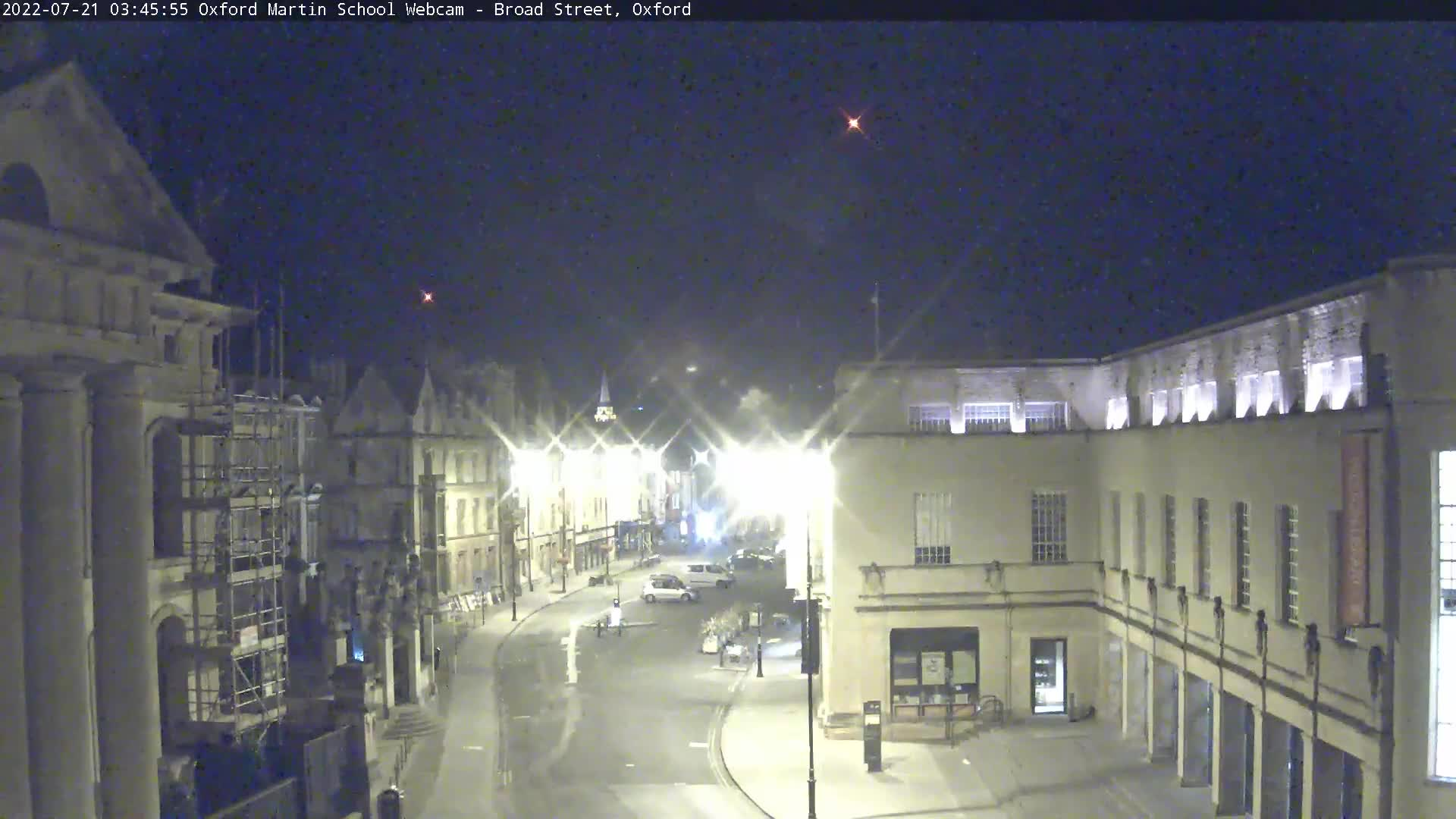 Oxford Sun. 03:46