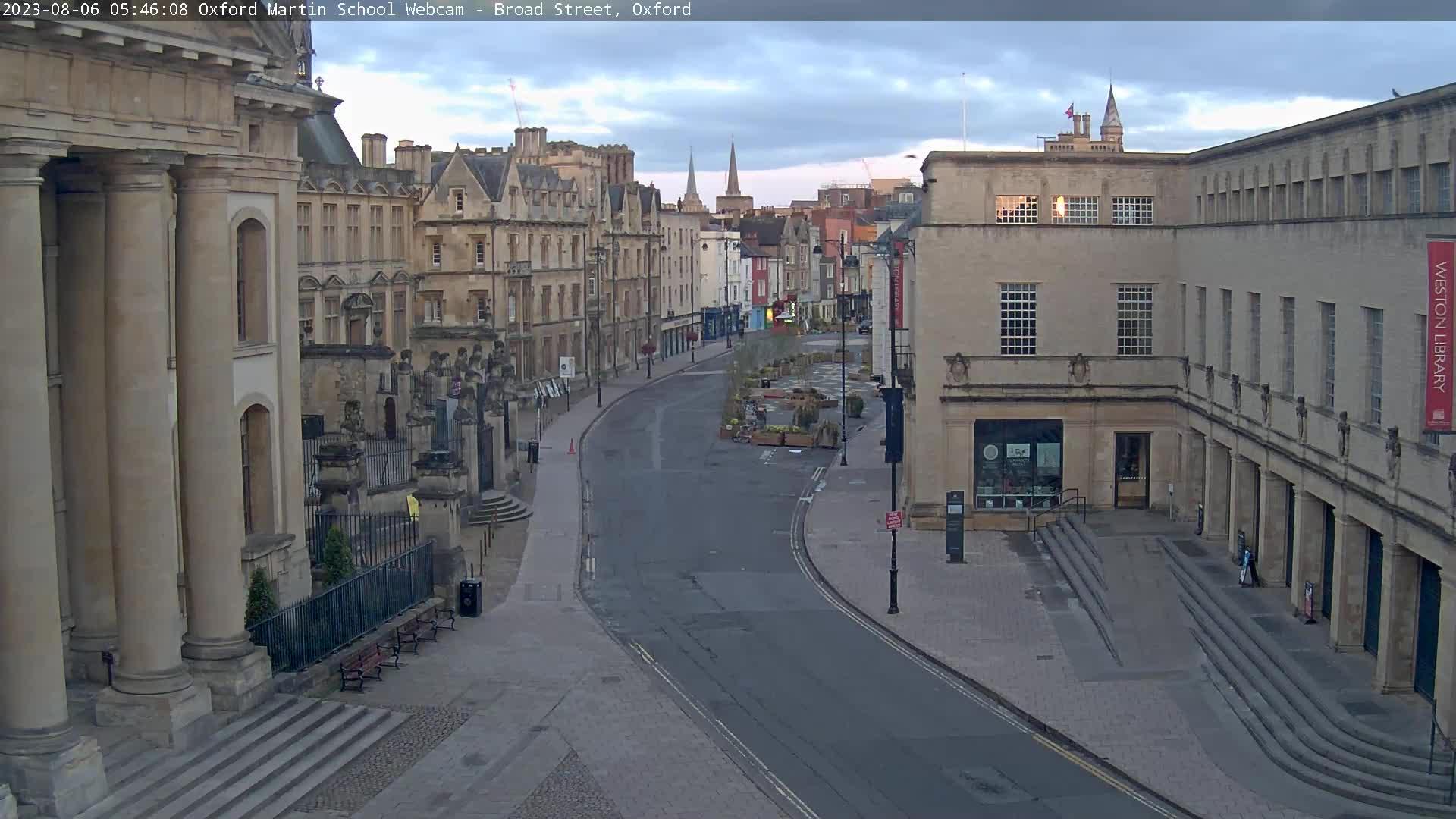 Oxford Sun. 05:46