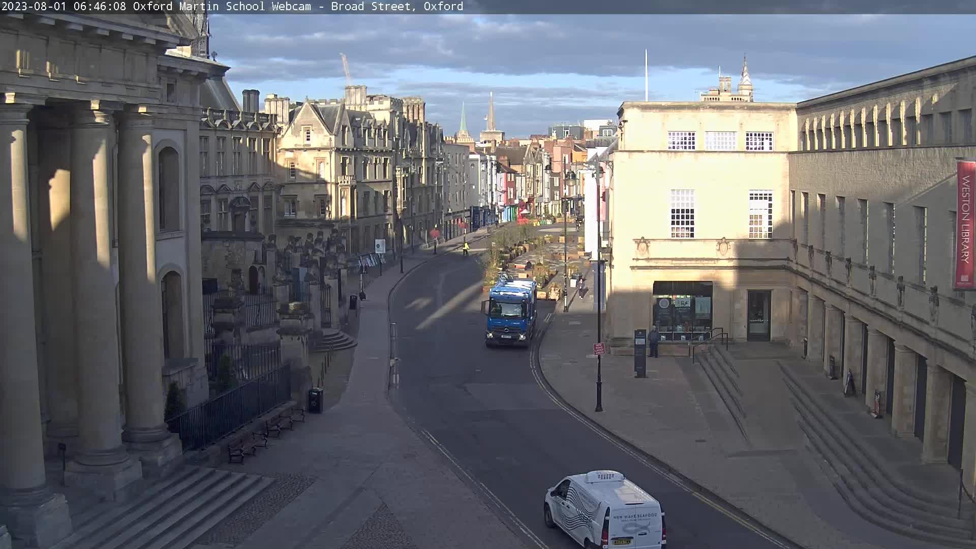 Oxford Sun. 06:46