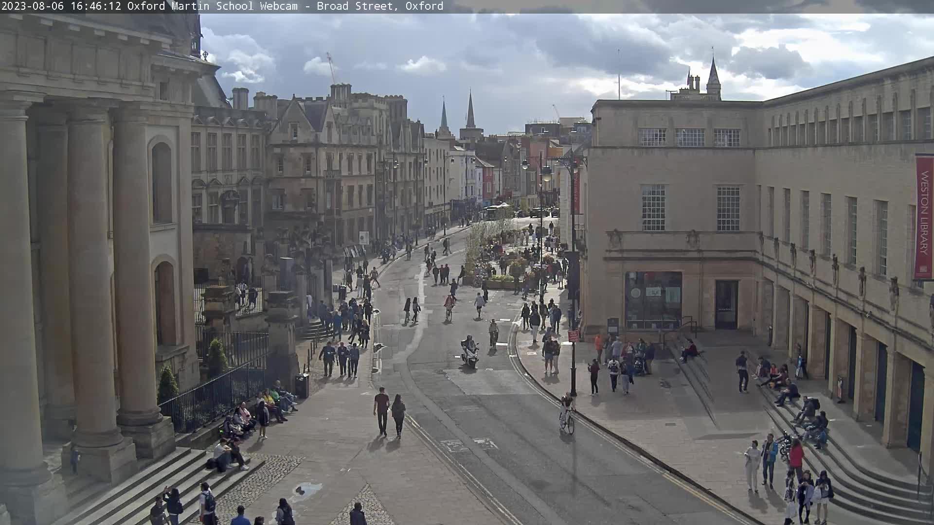 Oxford Sun. 16:46