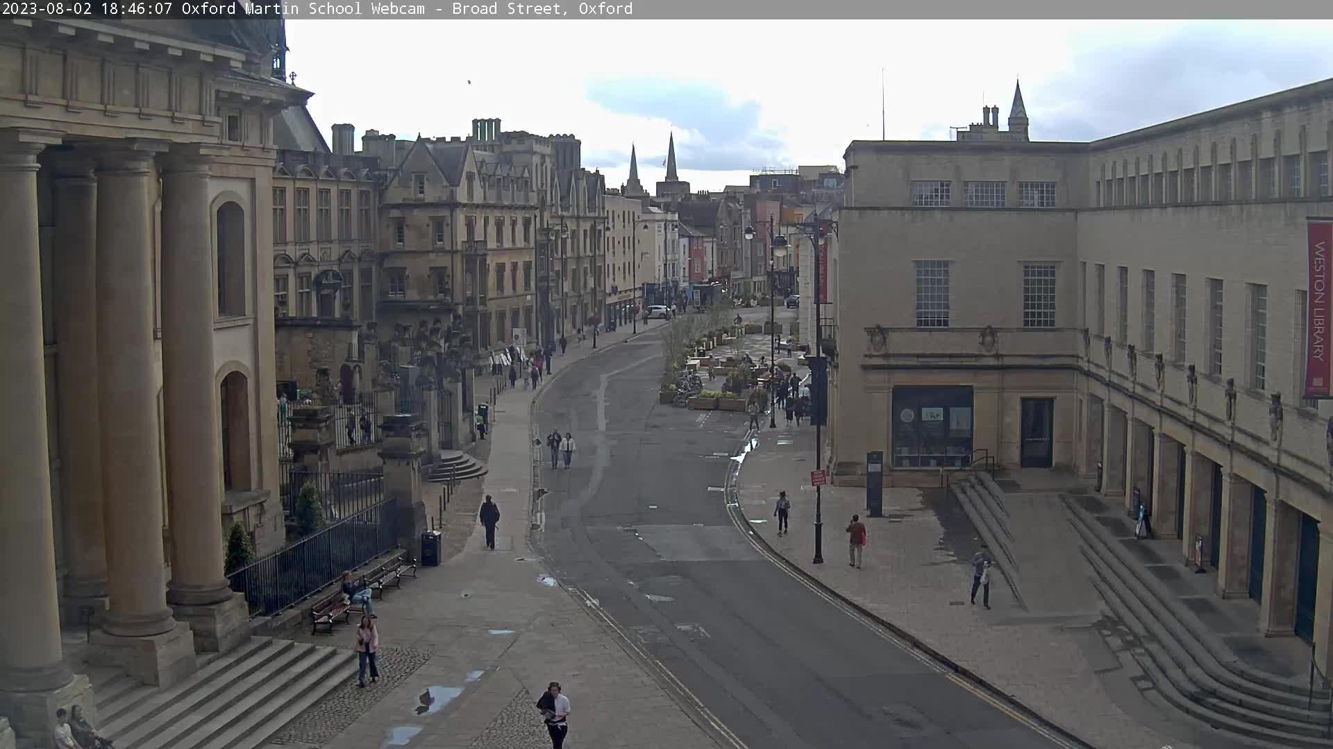 Oxford Sun. 18:46