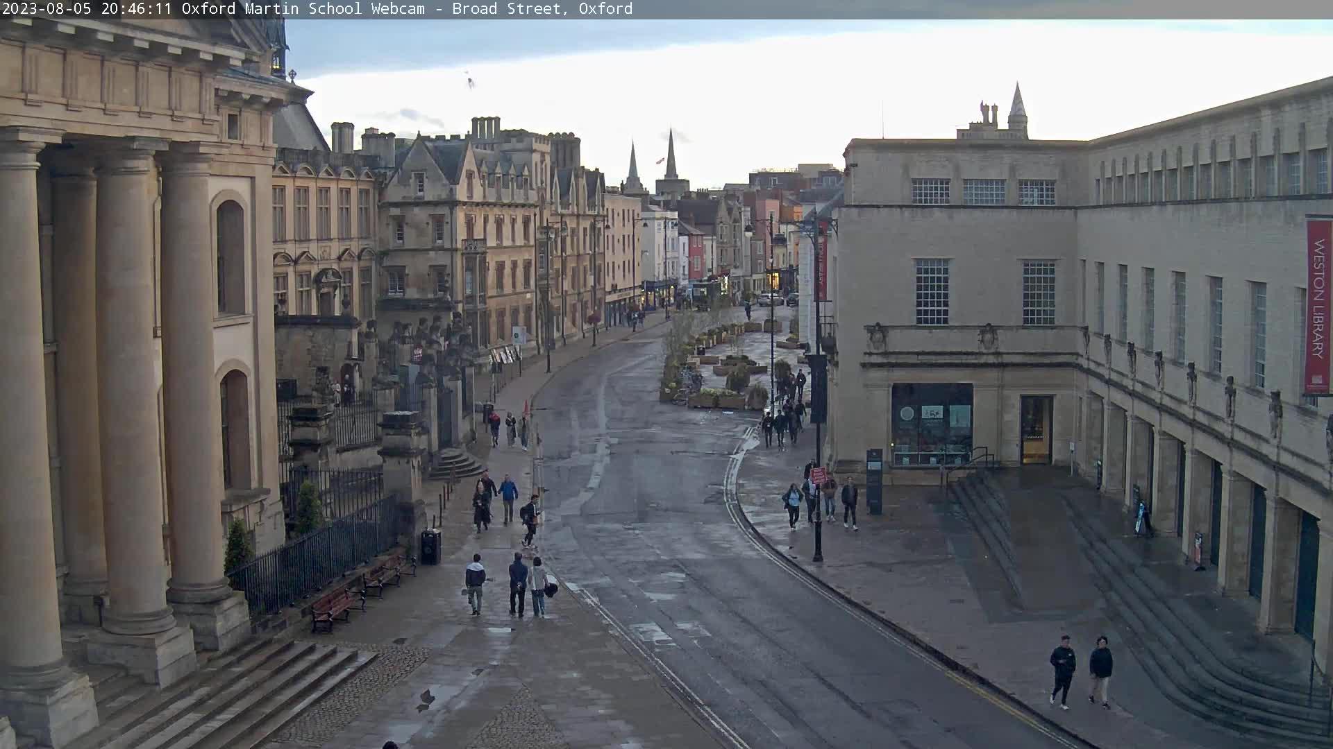 Oxford Sun. 20:46