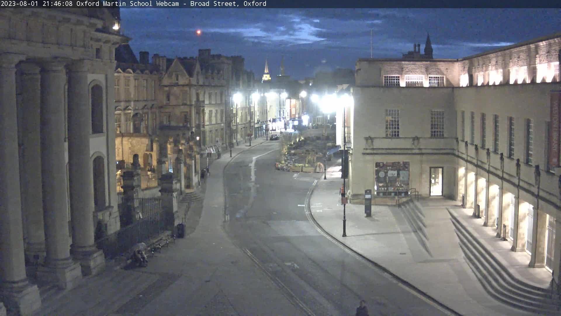 Oxford Sun. 21:46