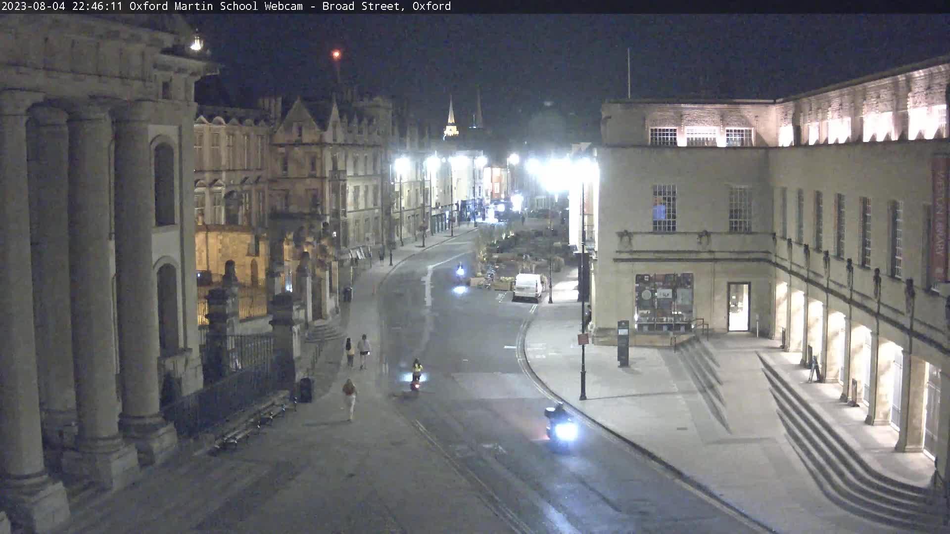 Oxford Sun. 22:46