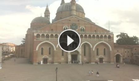 Webcam Padova 112