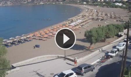 Palaiochora (Crete) Sun. 09:36