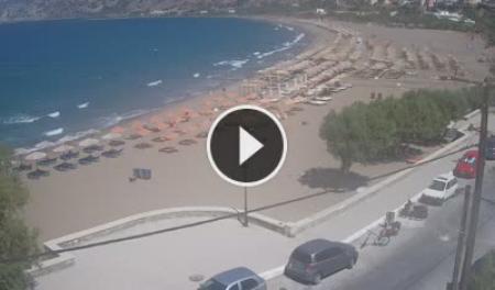 Palaiochora (Crete) Sun. 11:36
