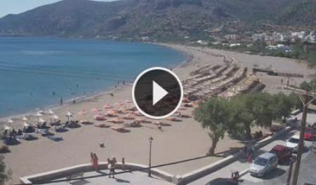 Palaiochora (Crete) Sun. 16:36
