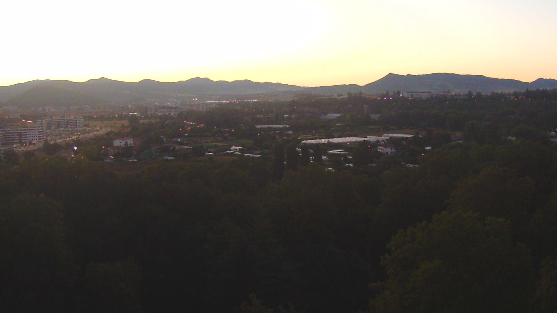 Pamplona Mo. 06:46