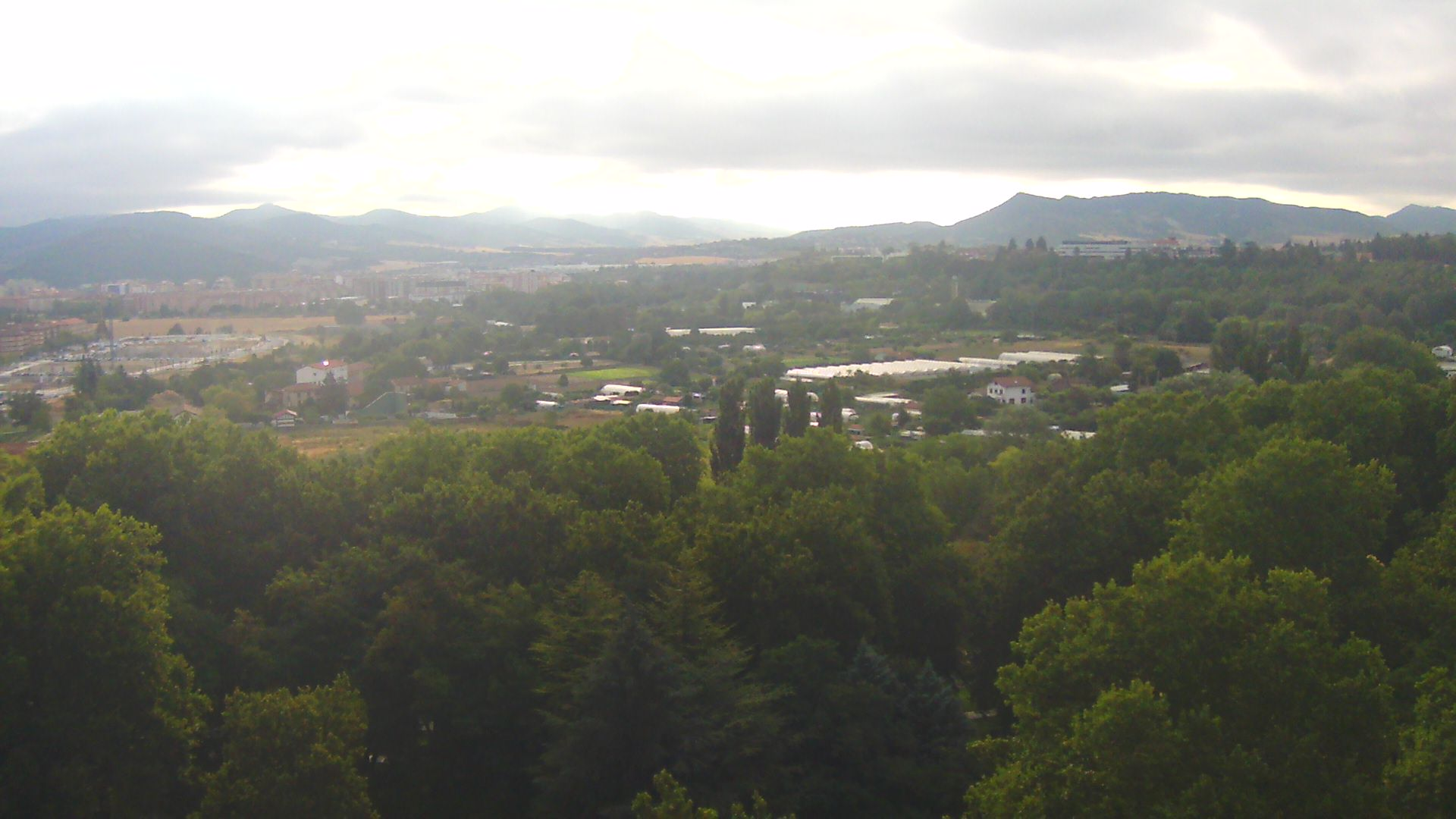 Pamplona So. 08:46