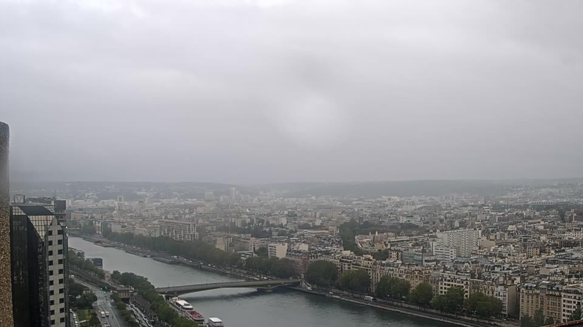 Parigi Gio. 07:24