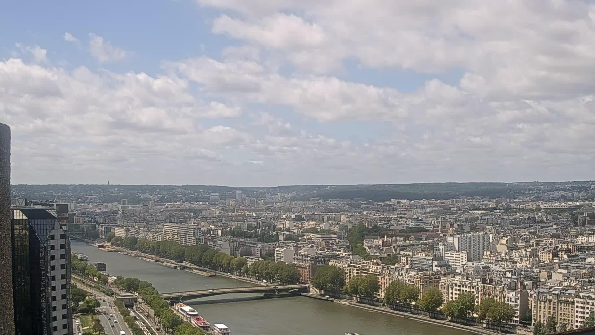 Parigi Gio. 13:24
