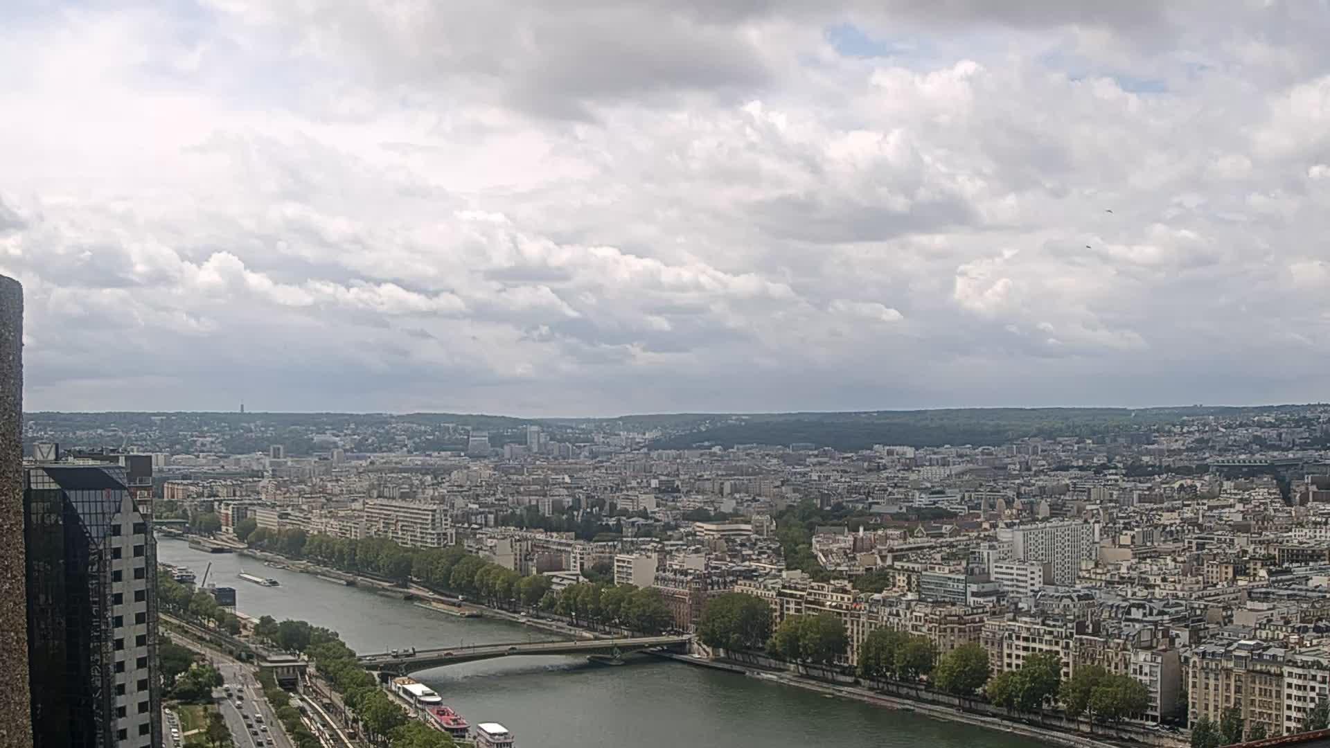 Parigi Gio. 14:24