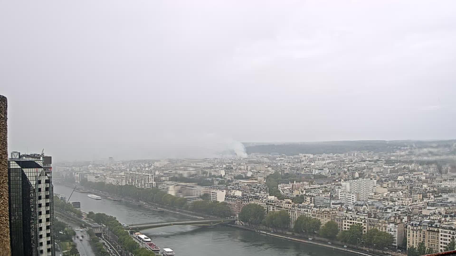 Parigi Gio. 16:24