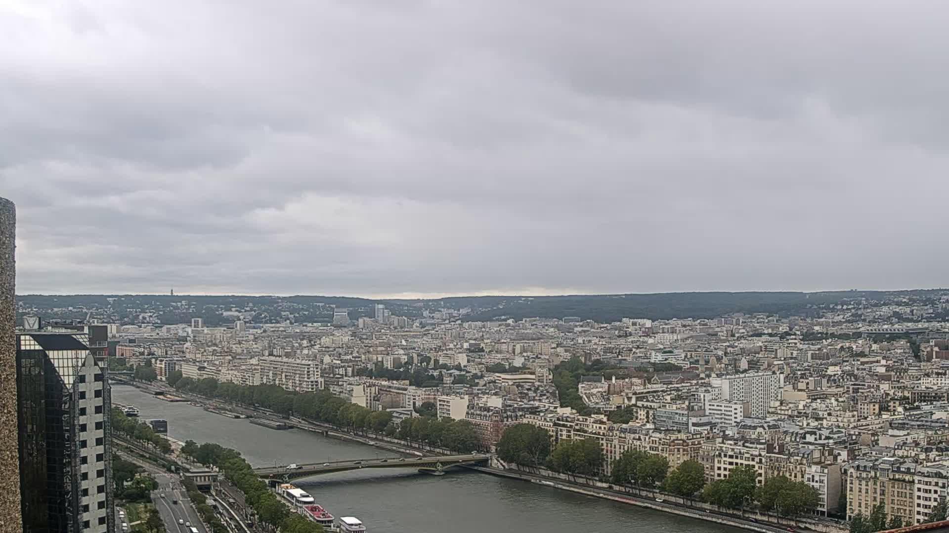 Parigi Gio. 18:24