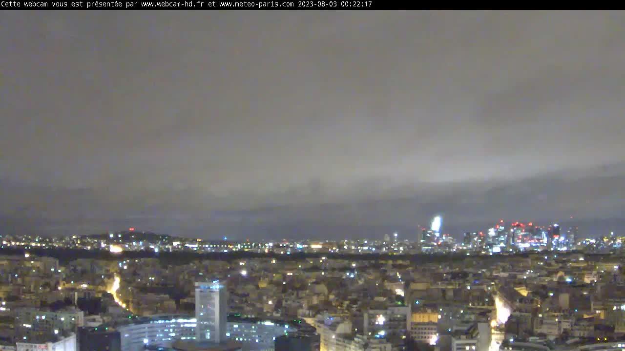 Parigi Gio. 00:23