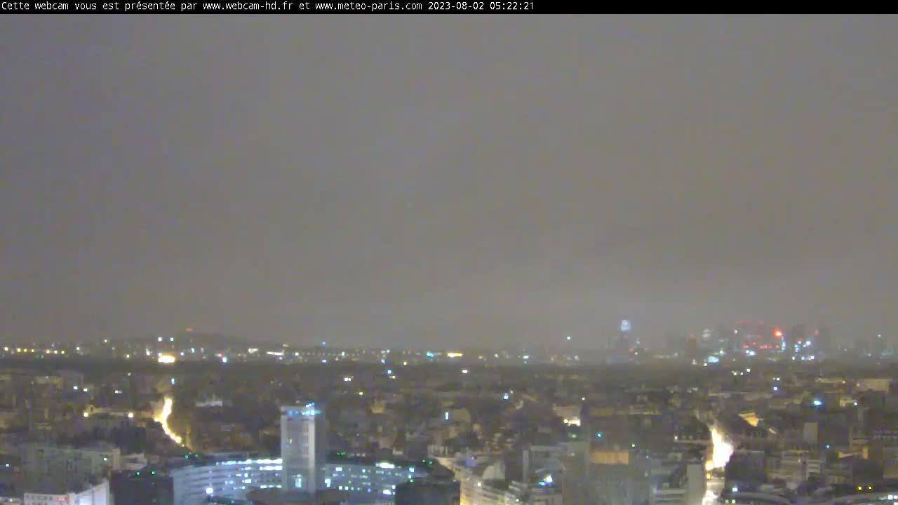 Parigi Gio. 05:23