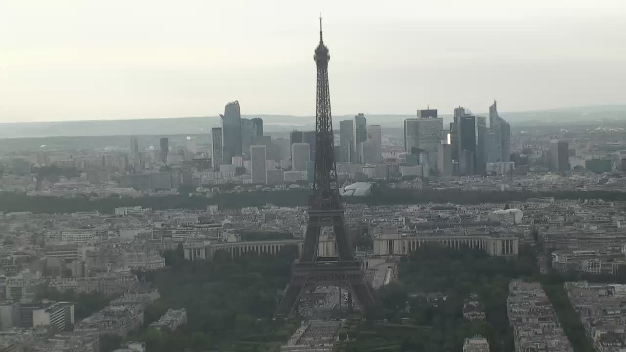 Webcam Tour De France Paris