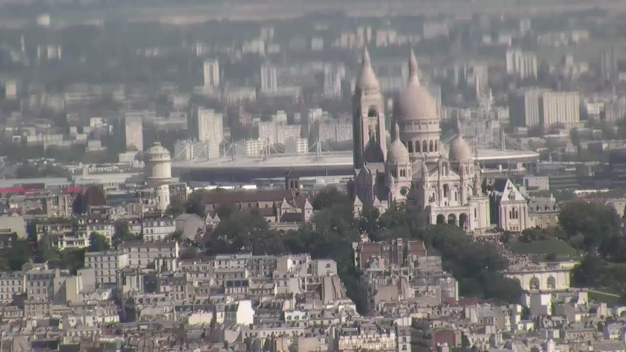 Paris Fr. 13:10