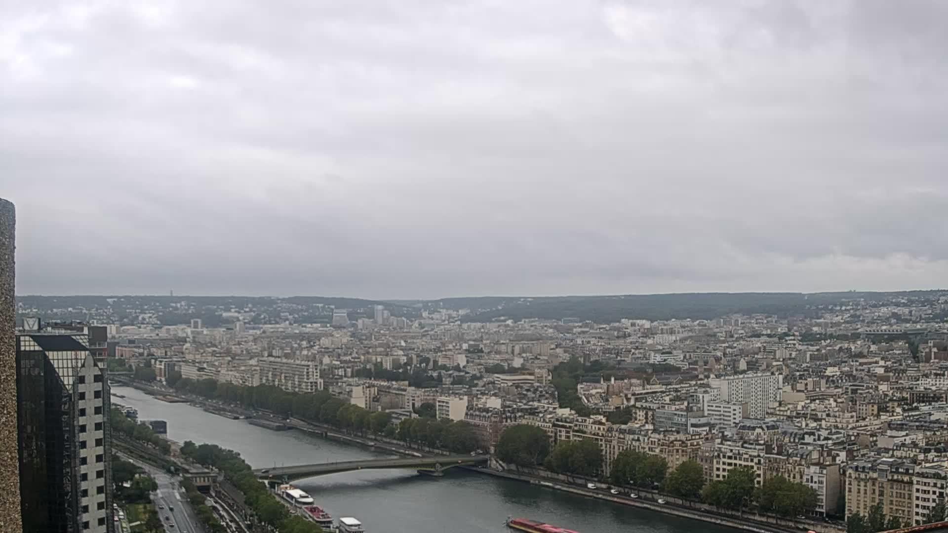 Paris Sat. 08:23