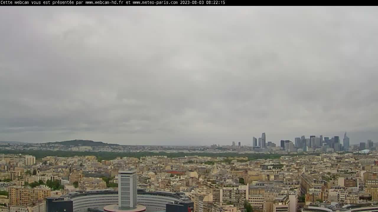 Paris Thu. 08:23