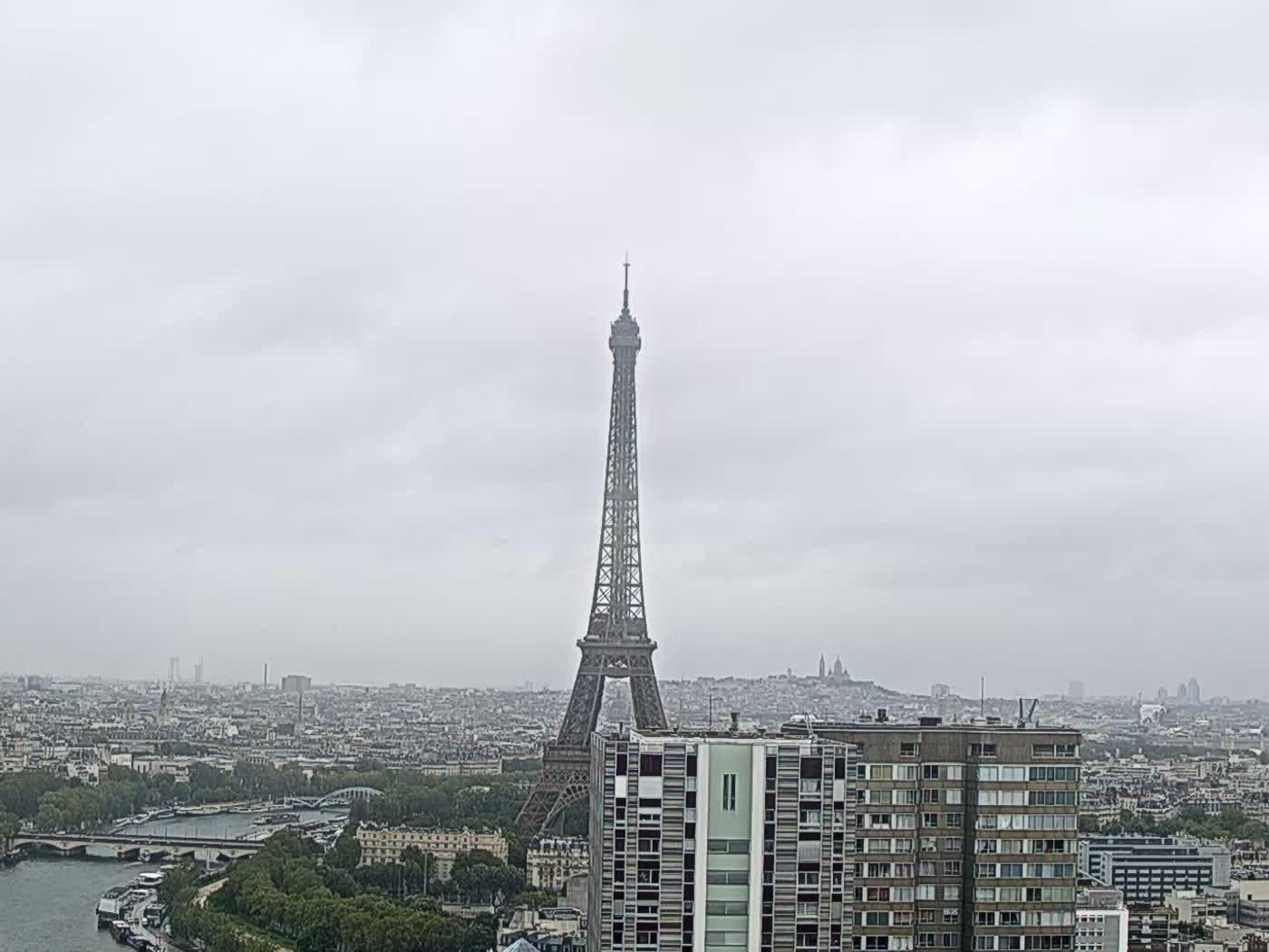 Paris Thu. 09:22