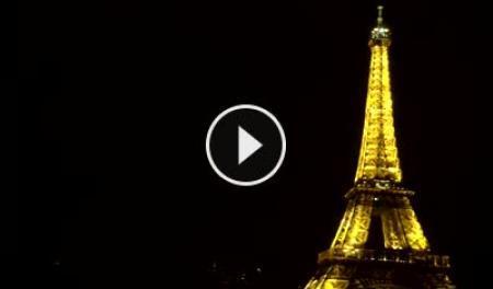 Paris Fri. 00:30