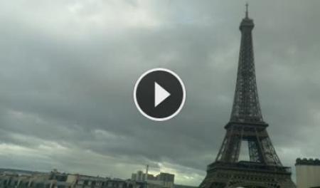 Paris Thu. 19:30