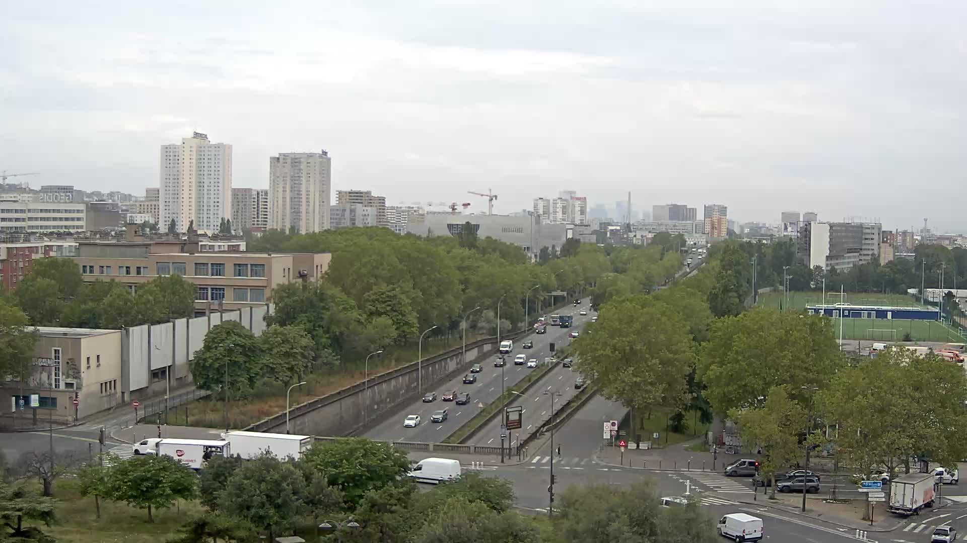 Paris Mon. 11:28