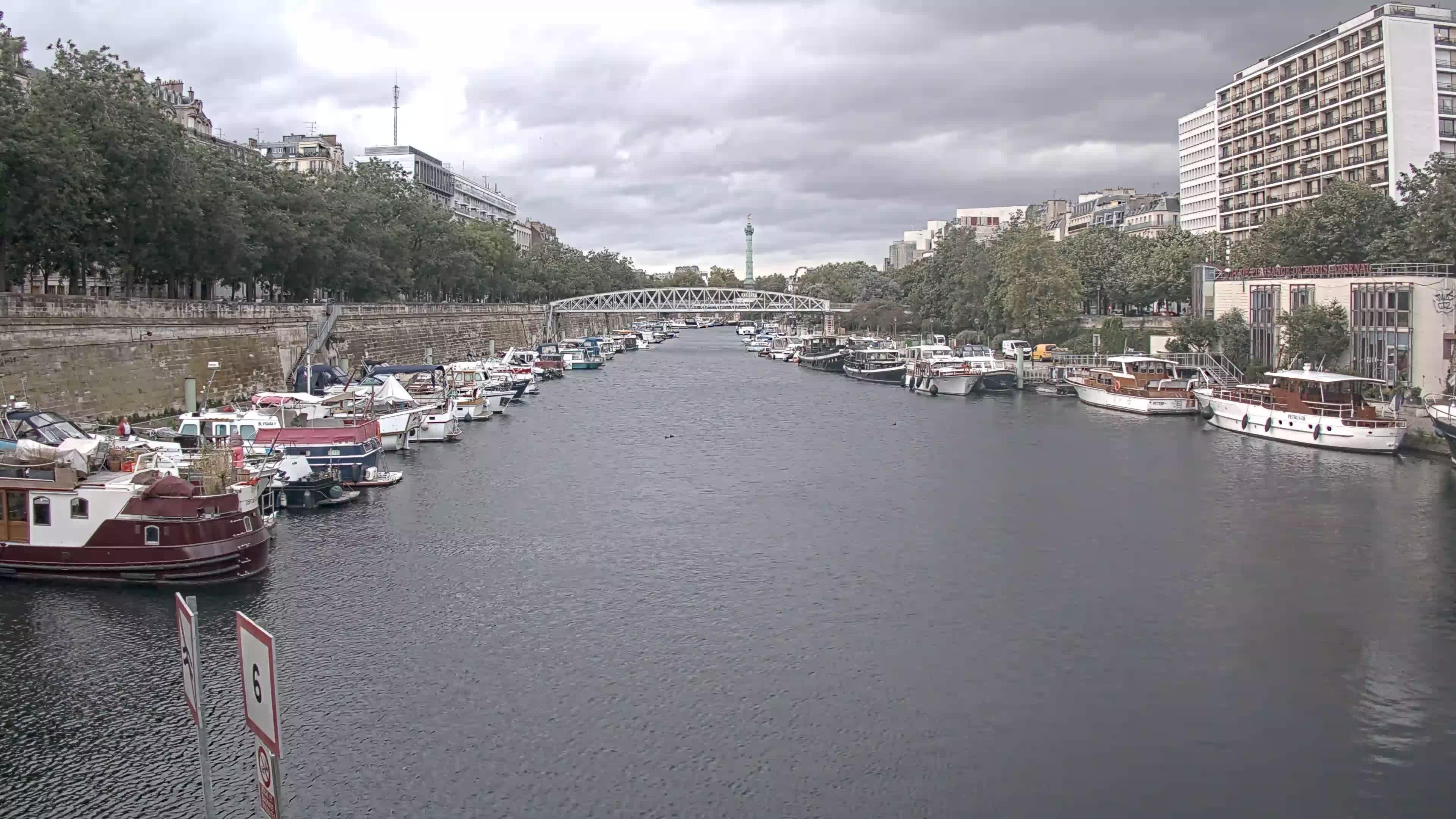Paris Sa. 20:36