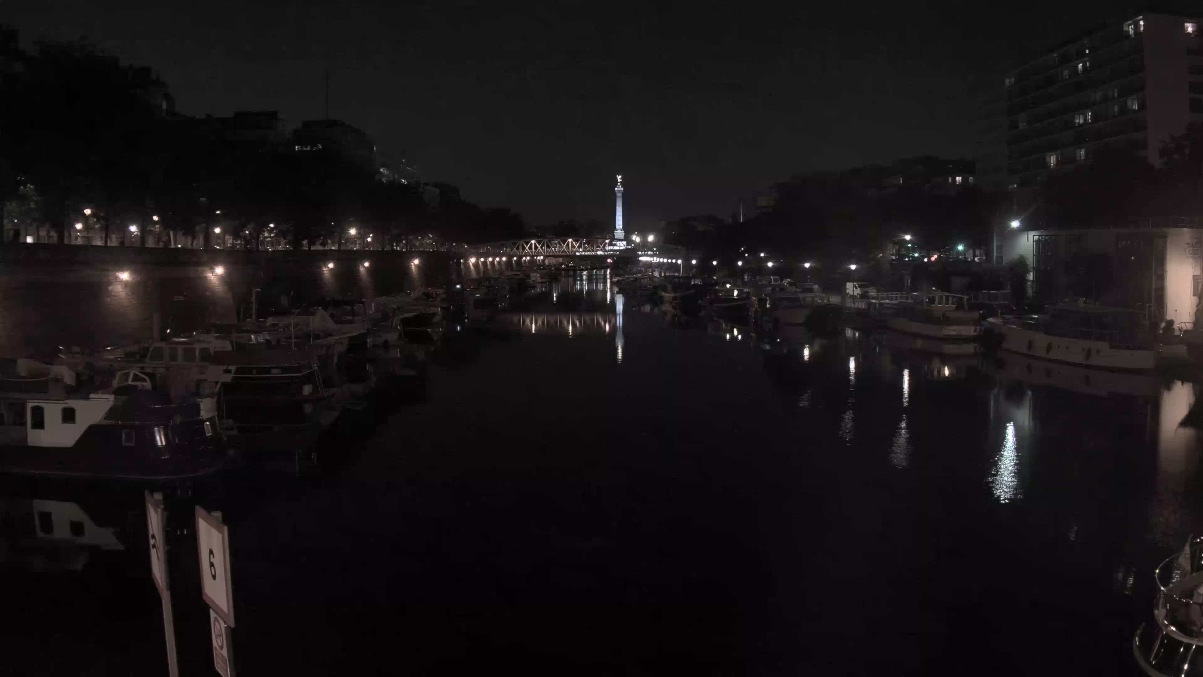 Paris Sa. 22:36