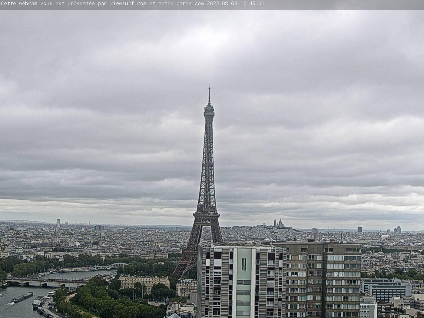 Paris Webcam