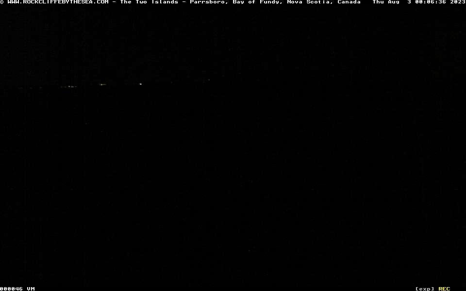 Parrsboro Sun. 00:07