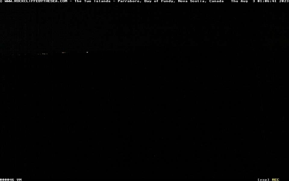 Parrsboro Sun. 01:07