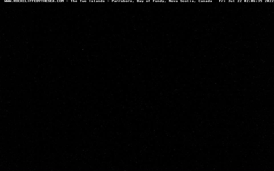 Parrsboro Sun. 02:07