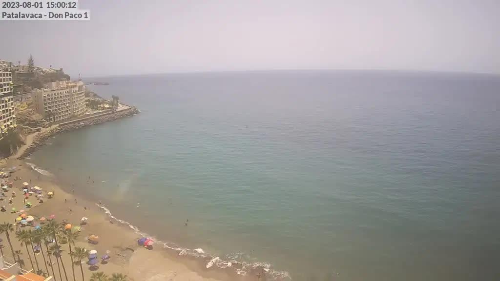 Patalavaca (Gran Canaria) Fri. 15:34